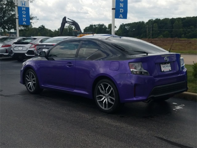 Pre-Owned 2016 Scion tC 10 Series