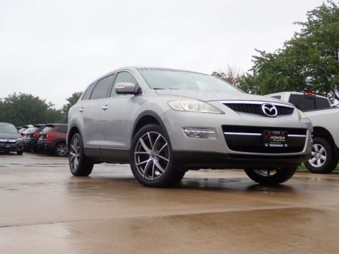 Pre-Owned 2008 Mazda CX-9 Grand Touring